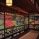 京都の紅葉と和婚スタイル