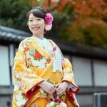 京都で叶える大人婚 -和装前撮りプラン♪-