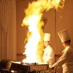 結婚式を彩る美味しい料理を ~5/27試食会レポート~