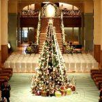 ★クリスマスシーズンのロビーウエディング★