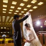 花嫁をエスコートする花婿の大切な役割!立ち居振る舞いのコツ その2