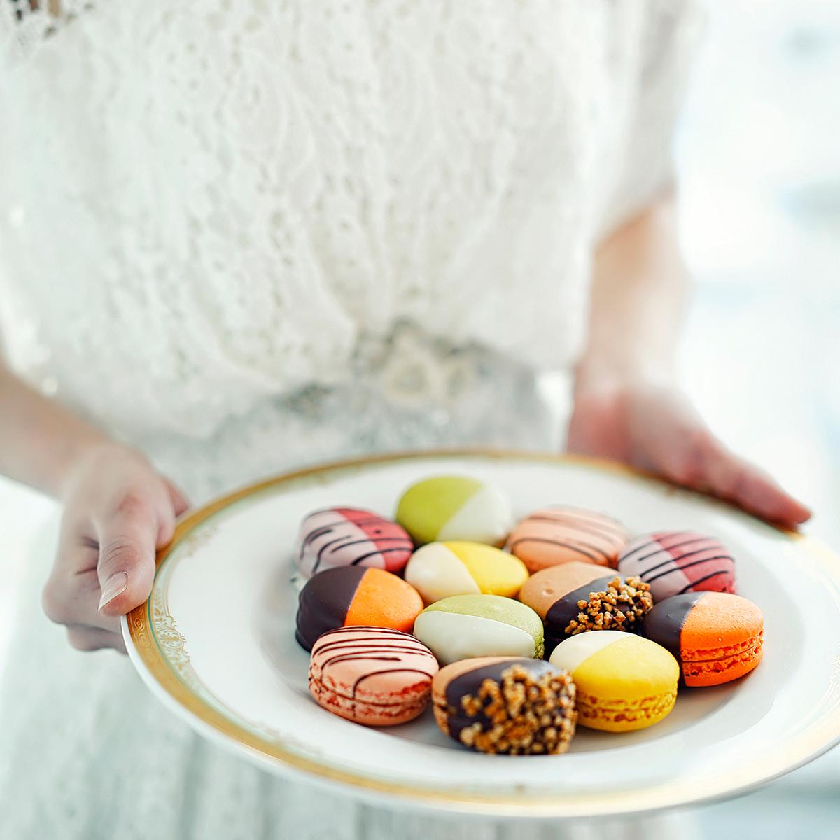 ゲストが本当に嬉しい引菓子選びのヒント♪新着情報イメージ2