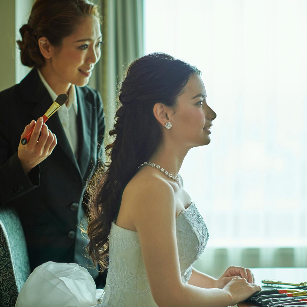 結婚式に向けて♪当日までのスケジュールについて【その1】新着情報イメージ2