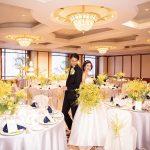 Okura Basics.【Ceremony ・ Banquet】~おふたりのご希望を叶える会場~