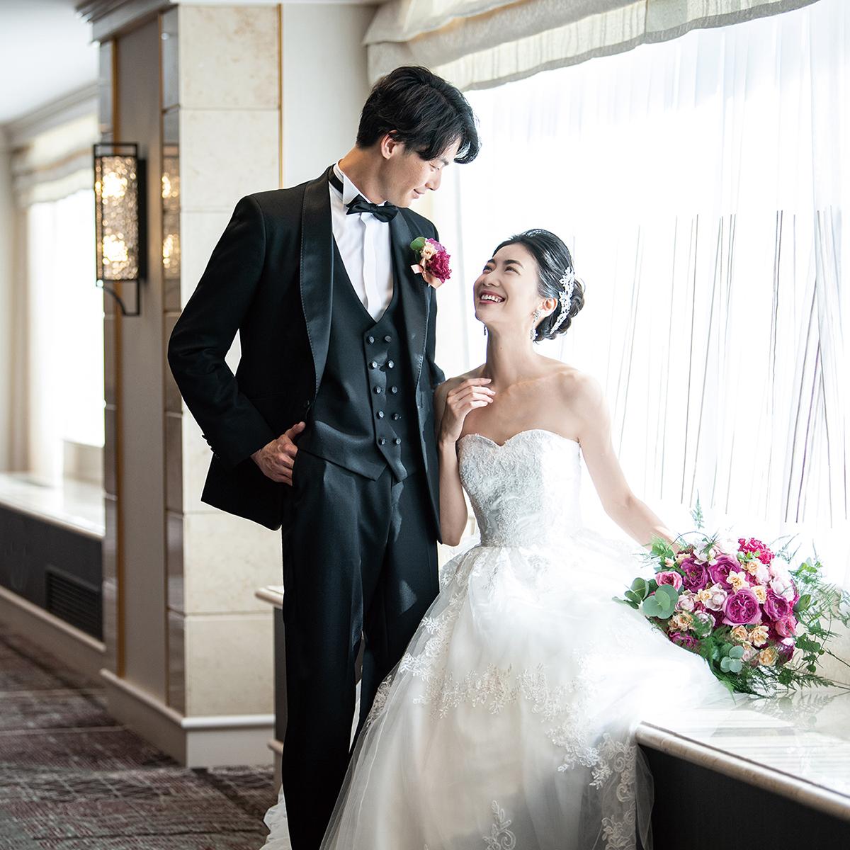 結婚式だからこそ!!新着情報イメージ3