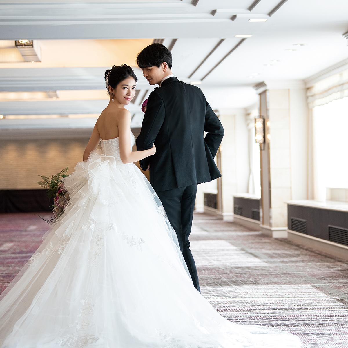 結婚が決まったおふたりに新着情報イメージ3