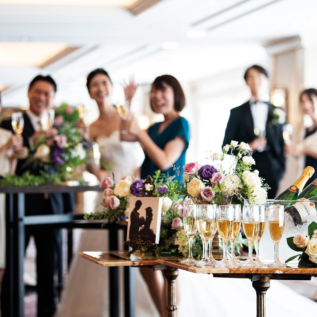 結婚式をすることが当たり前ではなくなった今だからこそ伝えたい、結婚式の魅力