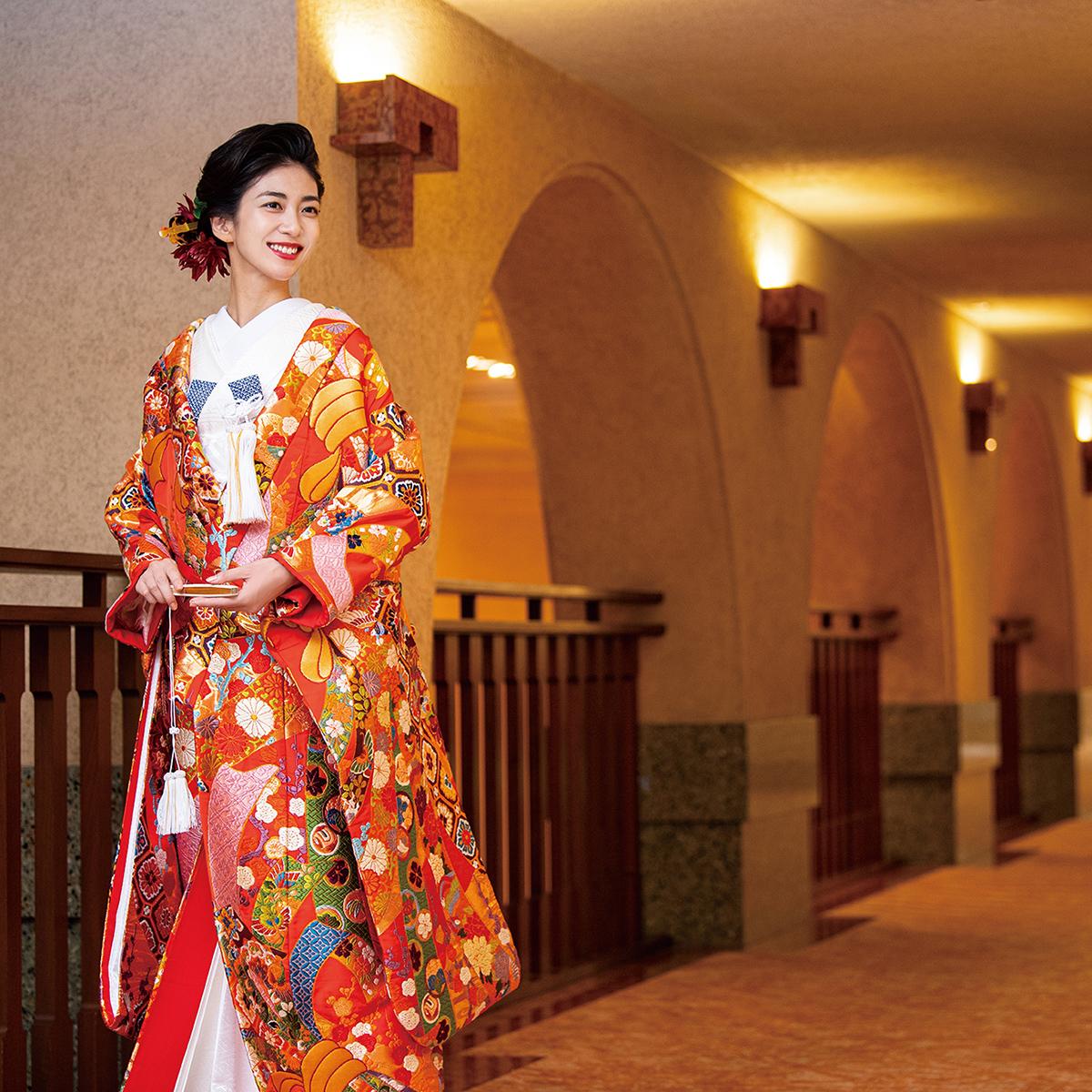 結婚式の魅力 第4回 「神社で執り行う神前式」新着情報イメージ3