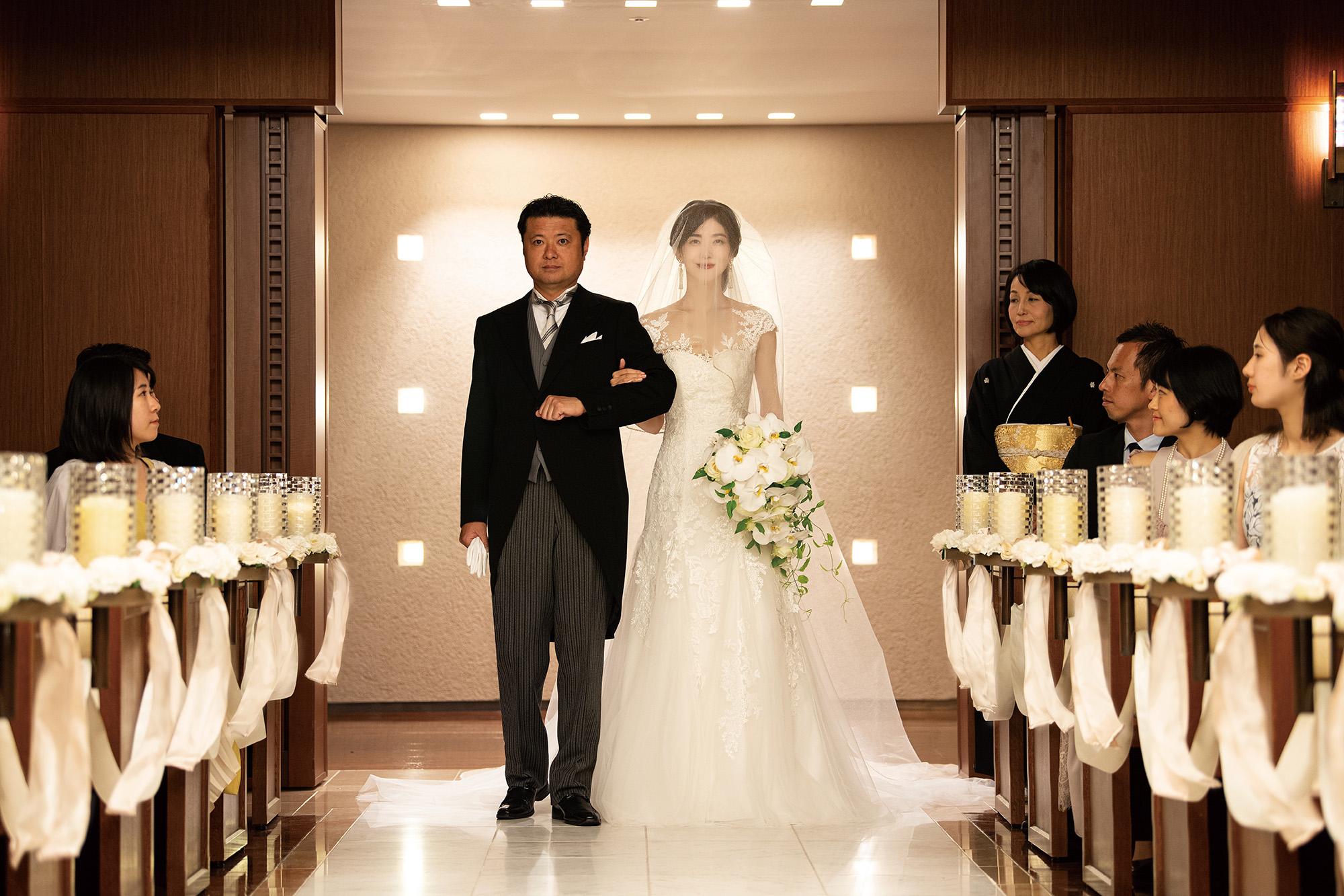 結婚式だからこそ!!