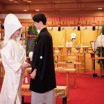 結婚式の魅力 第3回 「神前式」
