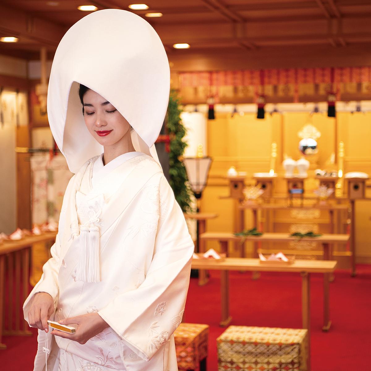 結婚式の魅力 第3回 「神前式」新着情報イメージ3