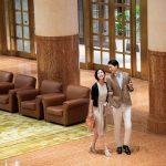 【宿泊付きフェアが登場!】コーナーデラックスルームのホテルステイ&フルコースの試食会付き相談会