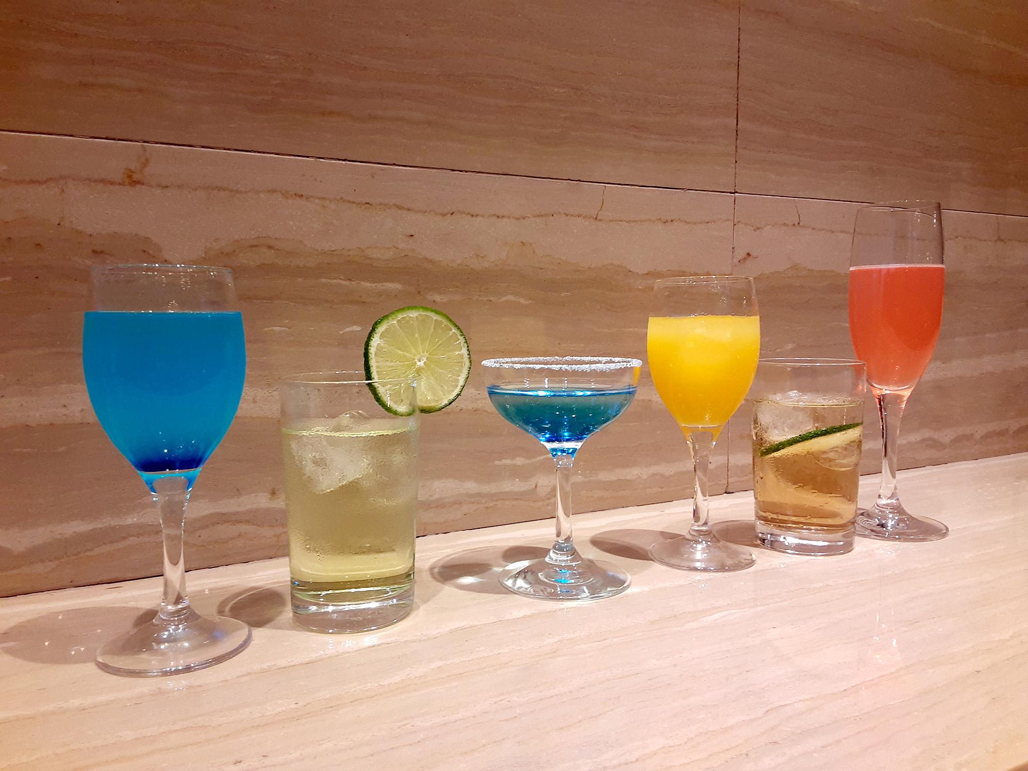 ノンアルコールカクテルでパーティーに彩りを♪新着情報イメージ2