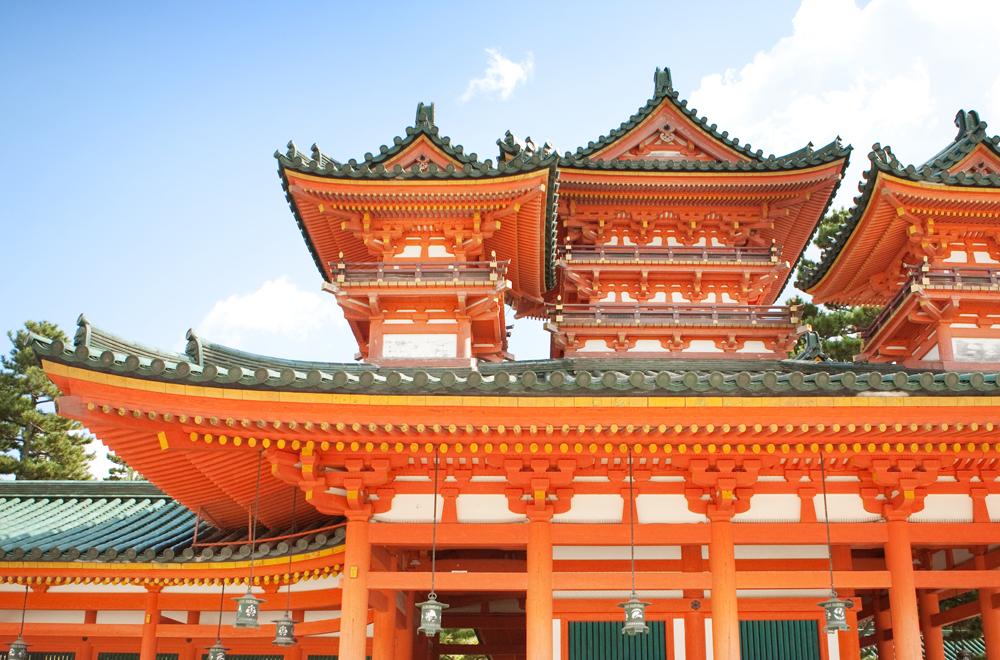 【平安神宮
