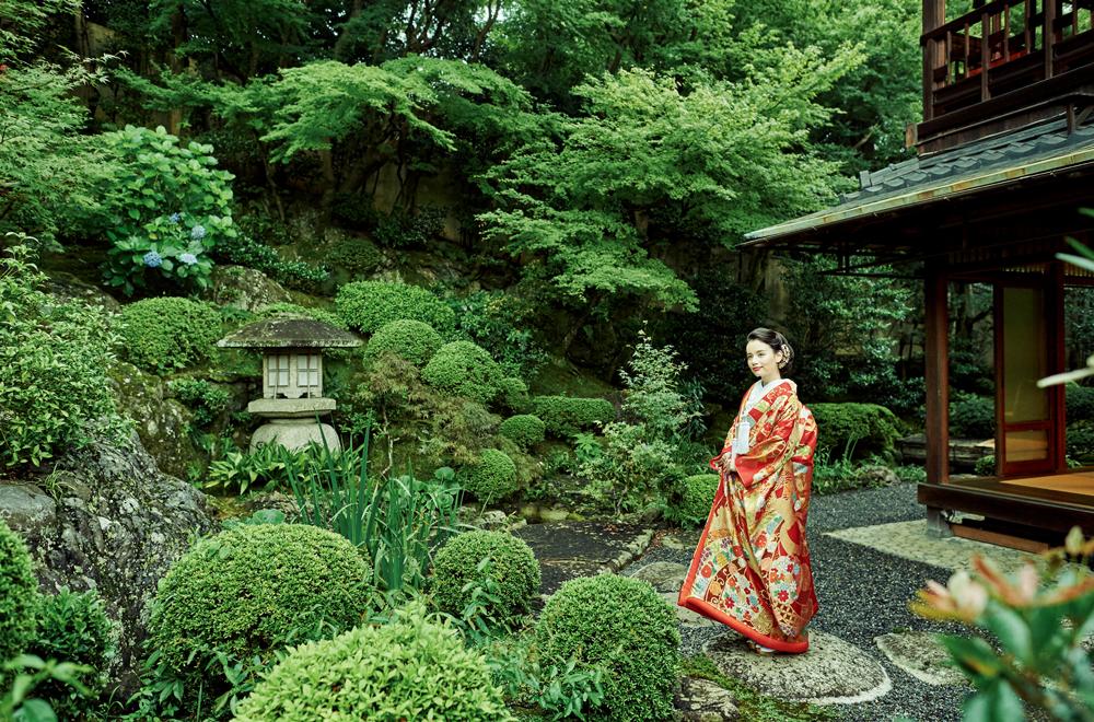 京都ホテルオークラ別邸