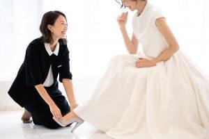 【期間限定・少人数】約84万円/10名様見積例《ドレス・挙式・披露宴・スタジオ写真》