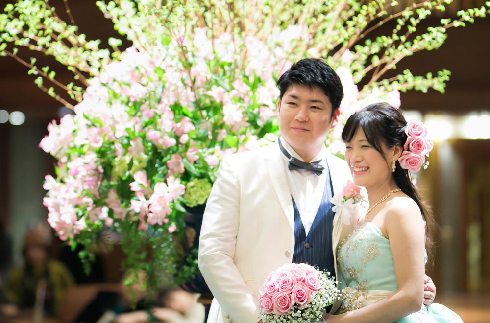 「2人のことを知ってもらい、楽しんでもらう」結婚式 ウエディングレポートイメージ5