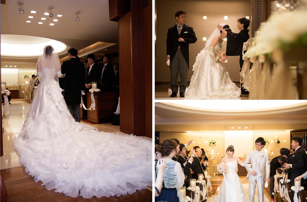やりたいことを全て叶えられた結婚式 ウエディングレポートイメージ2