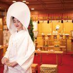 結婚式の魅力 第4回 「神社で執り行う神前式」